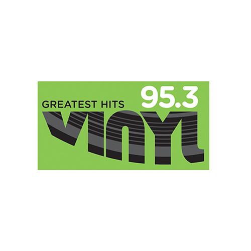 953 Vinyl Greatest Hits