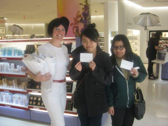 April_2011_-_Shiseido_-_Vancouver,_BC_12