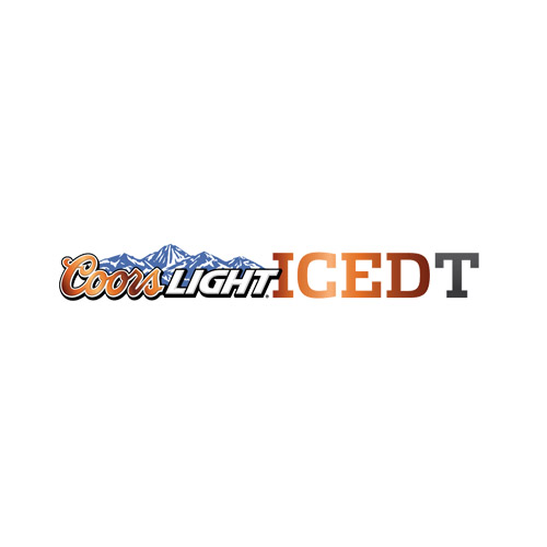 Coors Light IcedT=1