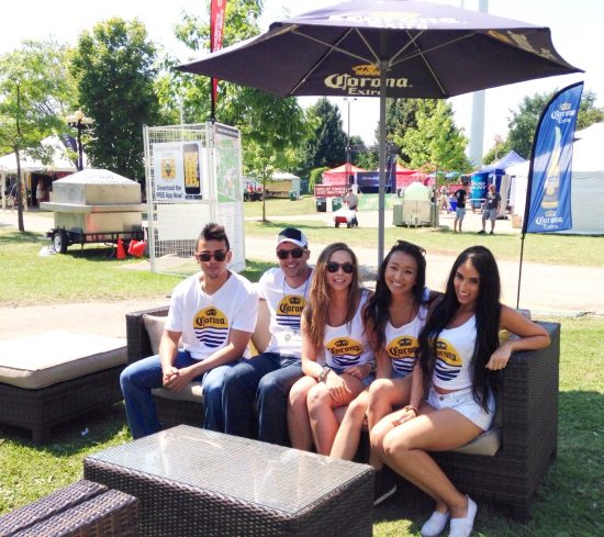 July 2014 - TO Festival of Beer 3