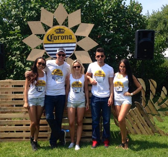 July 25 2014 - TO Festival of Beer